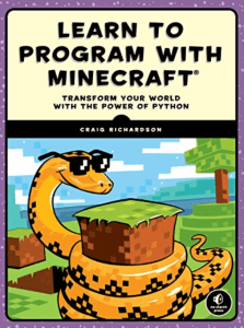 Learn to Program with Minecraft: